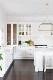 kitchen cabinet door styles australia affordable ideas to get the htons look in your kitchen