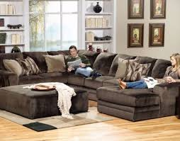 Extra Large Sectional Sofas With Chaise Living Room Stylish Velvet Sectional Sofas With Chaise Ipwhois