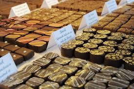 cours de cuisine charente maritime atelier chocolat en famille la chocolat hier saintes 17