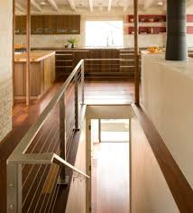 Contemporary Handrails Interior Modern Handrail Designs That Make The Staircase Stand Out