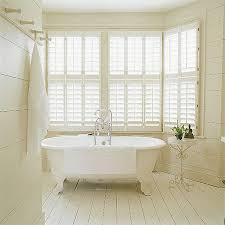 Ideas For Bathroom Window Treatments 7 Specialty Window Treatment Ideas For The Bathroom Bathroom