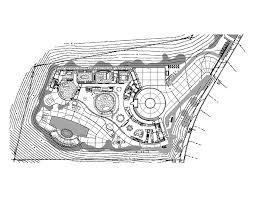 trousdale estates contemporary home dennis gibbens architects