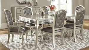 south beach 5 piece dining set includes table and 4 side chairs