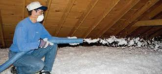 attic insulation garner heating and air conditioning
