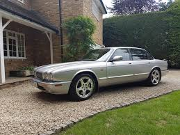 used 2000 jaguar xjr xjr supercharged for sale in bucks pistonheads