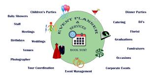 Day Of Wedding Coordinator Day Of Wedding Coordinator Event Planner U0026 Services