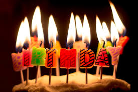 birthday cake candles birthday cake candles free photo iso republic