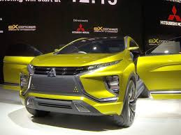 mitsubishi expander new mitsubishi to be unveiled at the indonesia auto show it will