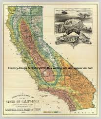 california map detailed welcome to historynyc historical maps poster books and custom