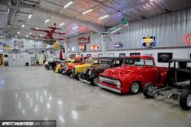 a central california dream garage tour speedhunters a central california dream garage tour