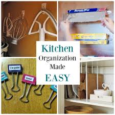 kitchen hacks kitchen organization doesn t have to be hard with these 5 hacks