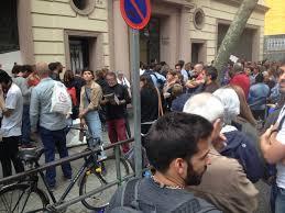 Wohnzimmerm El Gebraucht Die Unmögliche Revolution Bericht Aus Barcelona Teil 1