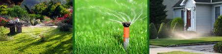 affordable lawn sprinklers and lighting lawn irrigation systems wapakoneta ottawa lima