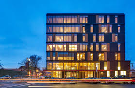 Wooden Material Element Experimental Tall Wood Buildings Material Mass Timber