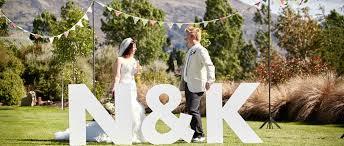wedding hire wanaka wedding hire