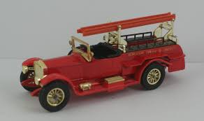rolls royce 1920 matchbox 1920 rolls royce fire engine y 6 die cast models