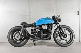 honda cx500 jps tribute by cafe racer dreams honda cx 500