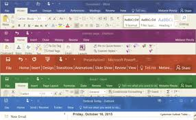 colour themes for excel how to change your office 2016 theme