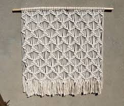 Decor 83 Large Moroccan Wall by Free Shipping 40 Large Macrame Wall Hanging Large