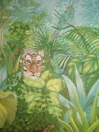 jungle mural wall murals walls and paint walls jungle murals google search