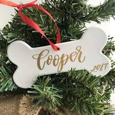 personalized ornament custom ornament pet ornament