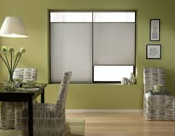 One Inch Blinds Budget Cordless Tdbu Light Filtering Cell Shade Blinds Com