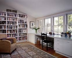 decorations attractive modern home office decorating ideas with