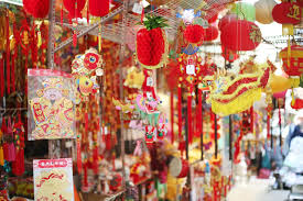 Bay Decoration For New Year by How To Celebrate Chinese New Year In Hong Kong