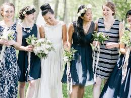 how do i choose my maid of honor