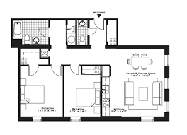 charming 2 bedroom apartment floor plans crtable