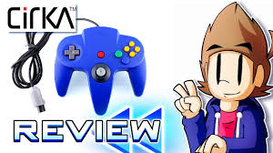 n64 price guide review cirka brand n64 controller youtube