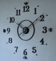 Mantle Clock Kits Clock Amusing Clock Kits For Home Large Clock Kit Battery Clock