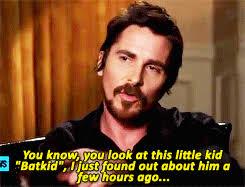 Christian Bale Meme - my gif interview christian bale appearances ben affleck batkid