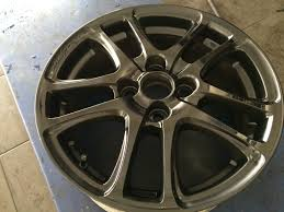 How To Spray Paint Rubber How To Diy To Paint Your Wheels With Colorful Rubber Spray Film
