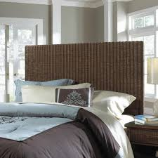bedroom go green bedroom with seagrass headboard