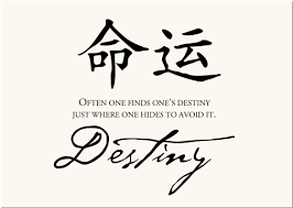wedding quotes destiny is funtastic destiny