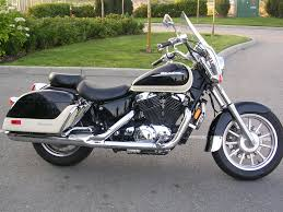 honda shadow 1100 touring edition the honda shadow a merican c