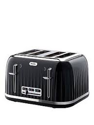 Breville Electronic Toaster Breville Kettles U0026 Toasters Electricals Www