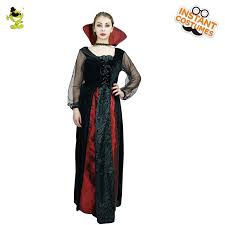Vampiress Halloween Costumes Buy Wholesale Women Vampire Vampiress Costume China