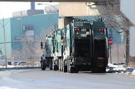 city of kitchener garbage collection 90 per cent of city s trash collection done by 12 30 p m