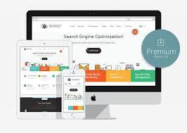 10 free bootstrap html5 internet marketing website templates 2016