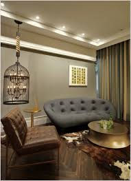 living room modern chandelier floor lamp small chic area rugs