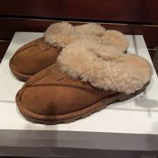 ugg australia coquette slipper sale ugg australia coquette slippers indoor or outdoor size 6 and 7