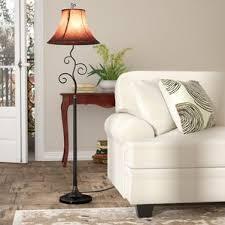 Country Floor Cottage U0026 Country Floor Lamps You U0027ll Love Wayfair