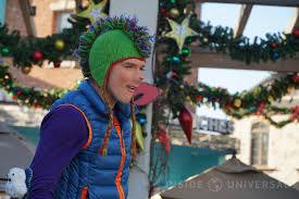 Universal Studios Christmas Ornaments - a look at grinchmas 2016 at universal studios hollywood inside