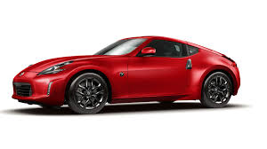 Nissan 370z Pricing 2018 Nissan 370z New Look Same Price News U0026 Features