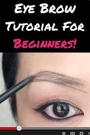 best 25 perfect eyebrows tutorial ideas on pinterest eyebrow