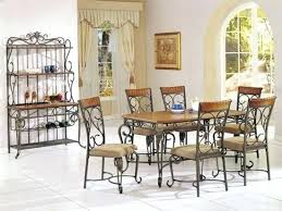 Tables Dining Room Iron Dining Room Table Dining Room Design Iron Dining Table An