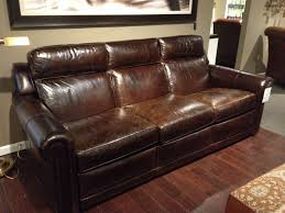 Ethan Allen Recliner Sofas New Reclining Sofa From Ethan Allen Comfortable New