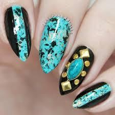 nail art inspiration featured artist decorateddigits u2013 daily charme
